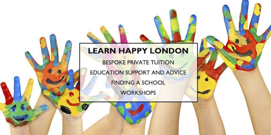 Learn Happy Education Consultancy London