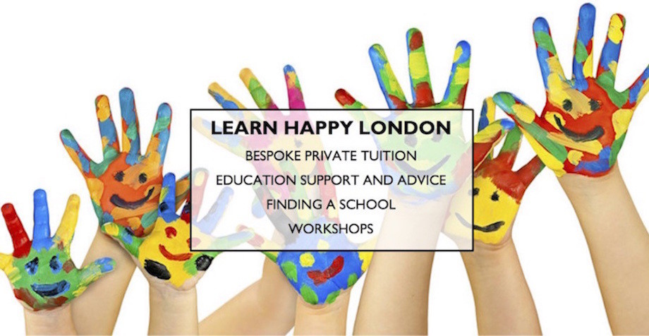 Learn Happy Education Consultancy London