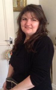 Gaby Azagury Education Consultant and tutor